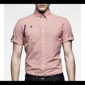 G-Star Raw Correctline Button Up Shirt